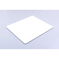 Level correction card for kalibering af REA MLV, REA Cube, REA Verimax, White card, White level card