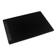 Black ambient light protection cover - For REA vericube