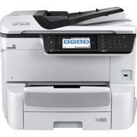 Epson WorkForce Pro WF-C8690DWF - A3+ multifunktionsprinter til erhverv