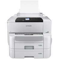 Epson WorkForce Pro WF-C8190DTW - A3+ multifunktionsprinter til erhverv