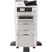 Epson WorkForce Pro WF-C8690DTWFC - A3+ multifunktionsprinter til erhverv