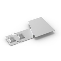 Card Reader Holder