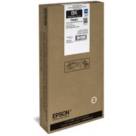 Epson WorkForce Series blækpatron XXL Black - T9461