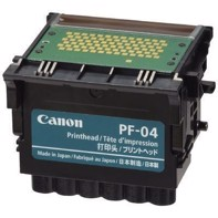 Canon Printhoved PF-04