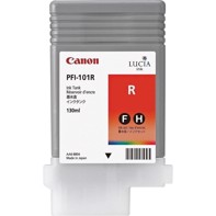 Canon Red PFI-101R - 130 ml blækpatron