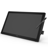 Wacom DTH2452 23.8 display P&T dark grey