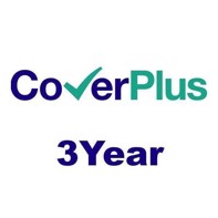 3 years CoverPlus Onsite for Epson Colorworks C3500