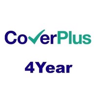 4 years CoverPlus Onsite service for Epson SureColor P10000