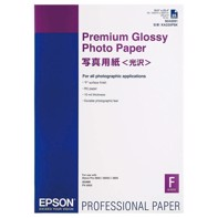 Epson Premium Glossy Photo Paper 255 g, A2 25 ark
