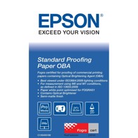 "Epson Standard Proofing Paper OBA 24"" x 30.5 m"