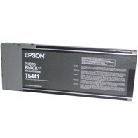 Epson Photo Black 220 ml blækpatron - T5441