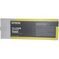 Epson Yellow 220 ml blækpatron - T5444