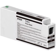Epson T5961 Photo Black - 350 ml blækpatron