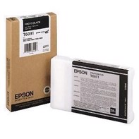 Epson Photo Black T6031 - 220 ml blækpatron