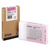 Epson Vivid Light Magenta T6036 - 220 ml blækpatron