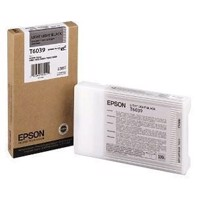Epson Light Light Black T6039- 220 ml blækpatron