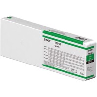 Epson Green T804B - 700 ml blækpatron