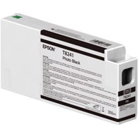 Epson Photo Black T8241 - 350 ml blækpatron