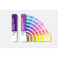 Pantone Formula Guide Set, Solid Coated & Solid Uncoated - GP1601A