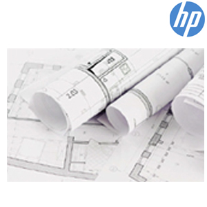 HP Bond og Coated papir