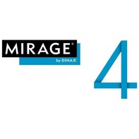 Mirage 4 - 8 & 12 Color Edition Canon