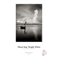 Hahnemühle Photo Rag Bright White 310 g/m² - A4 25 Stk. - HM1064162