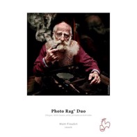 Hahnemühle Photo Rag DUO 276 g/m² - A4 25 Stk. - HM10641607