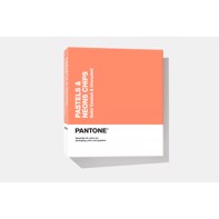 Pantone Pastels & Neons Guide Coated & Uncoated - GB1504A