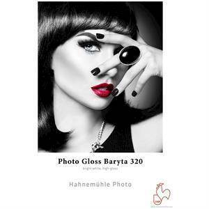 Hahnemühle Photo Gloss Baryta 320 g/m² - A4 25 Stk.