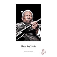 Hahnemühle Photo Rag Satin 310 g/m² - A4 25 Stk. - HM10641659