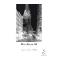 Hahnemühle Photo Glossy 260 g/m² - A4 25 Stk.