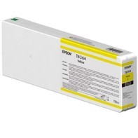 Epson T6364 Yellow - 700 ml blækpatron