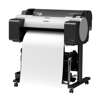 "Canon imagePROGRAF TM-200 24"" ( A1 ) - inkl. stand"