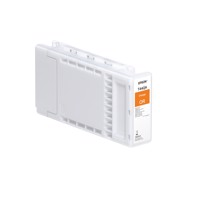 Epson Orange T44QA - 350 ml blækpatron