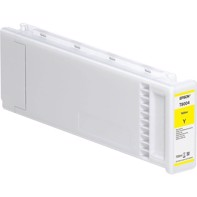 Epson Yellow T8004 - 700 ml blækpatron