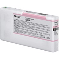 Epson Vivid Light Magenta T9136 - 200 ml blækpatron