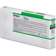 Epson Green T913B - 200 ml blækpatron