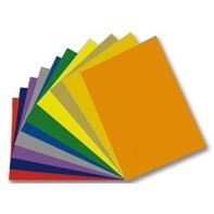 RAL K6 - Colour sheets