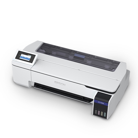 Epson sublimations printere