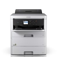 Epson WorkForce Pro WF-C529RDTW - A4 multifunktionsprinter til erhverv