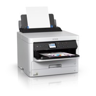 Epson WorkForce Pro WF-C5290DW - A4 multifunktionsprinter til erhverv