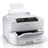 Epson WorkForce Pro WF-C8190DW - A3+ multifunktionsprinter til erhverv
