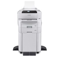 Epson WorkForce Pro WF-C8190DTWC - A3+ multifunktionsprinter til erhverv